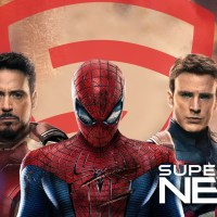 The Superhero News Show: Spider-Man joins the Marvel Cinematic Universe