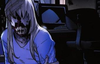 Gwen-Carnage
