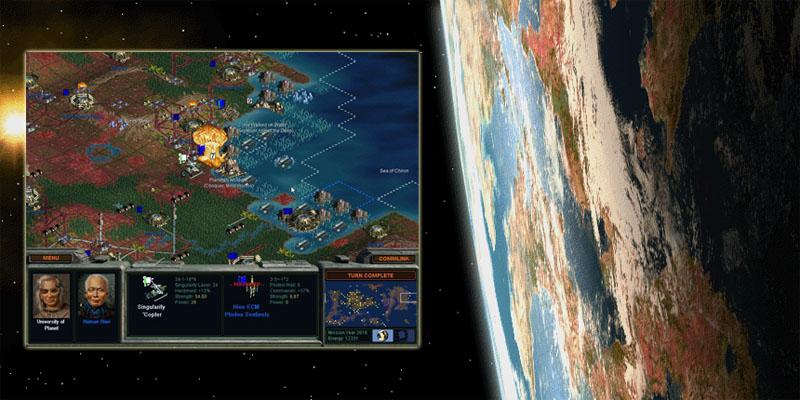 Tilbakeblikk: Sid Meier's Alpha Centauri