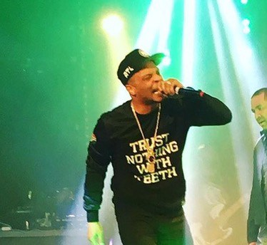 1 dead, 3 wounded in Shooting at NYC T.I. Concert