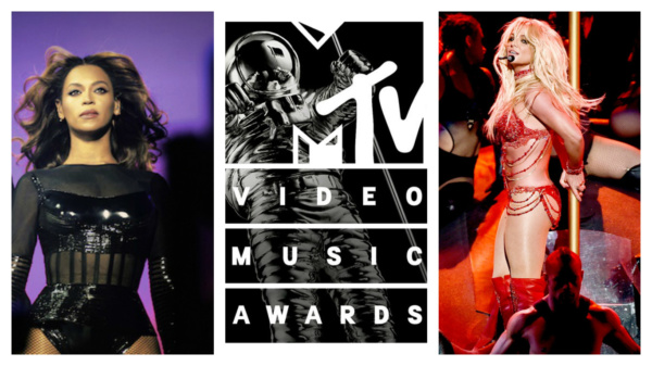 Highlights of the 2016 VMA's