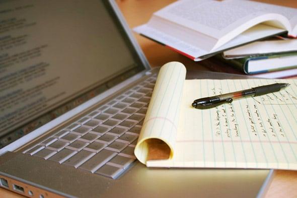 Obtaining a Thorough CS Background Online