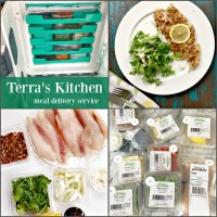 Terra's Kitchen - Best Meal Delivery Service, Healthy