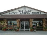 Catoctin Mountain Orchard