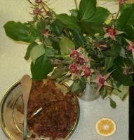 rose stew