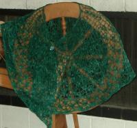 Amanda\'s shawl