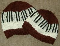 second piano hat