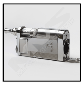 Innokin iTaste VTR Review by Spinfuel eMagazine
