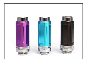 Spinfuel eMagazine Review - Kamry K101 mech mod by MyVaporStore