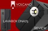 Volcano Lavabox M DNA 75 Review Spinfuel VAPE