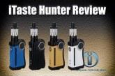 Innokin iTaste Hunter Kit Review – Spinfuel VAPE Magazine