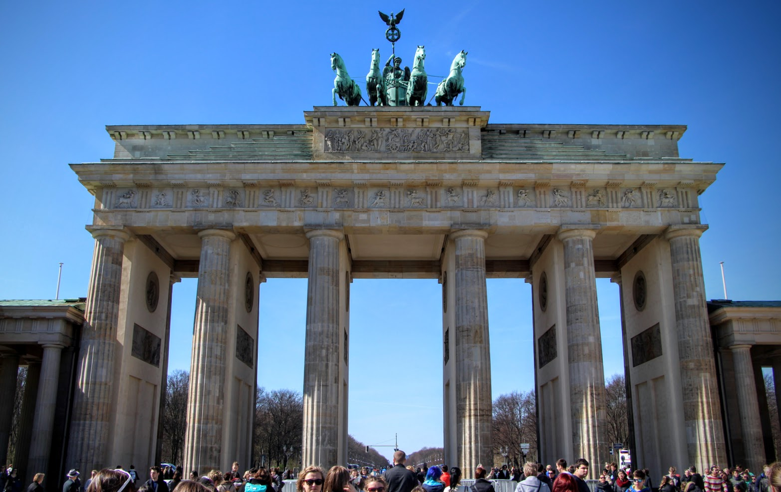 Top Berlin Touring The Must See Sights Of The German Capital