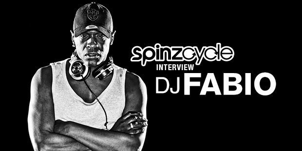 DJ Fabio Interview SpinzCycle