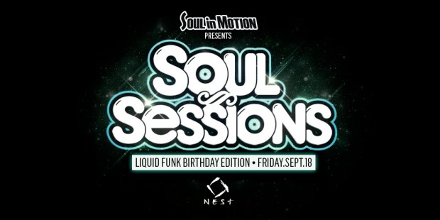 SIM Soul Sessions Sept 18 2015