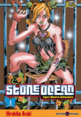 JoJo's Bizarre Adventure - Stone Ocean