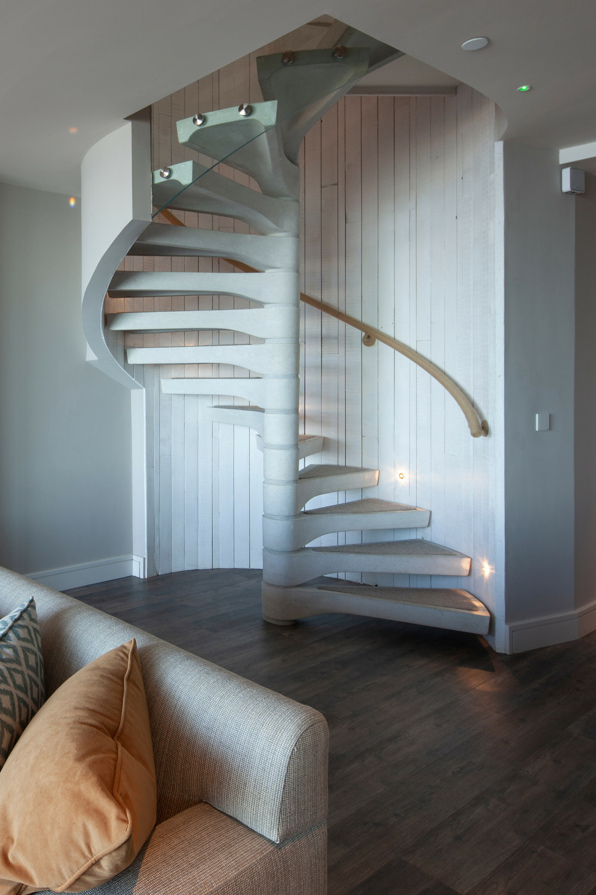 Staircases In Homes Bespoke Staircases For Residential Properties