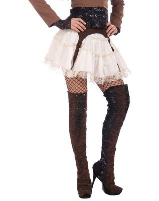 Halloween Shoes Costume Boots For Women Men