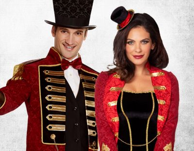 Couple Costumes Group Halloween Costumes For Adults
