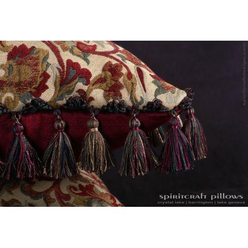 Medium Crop Of Custom Throw Pillows