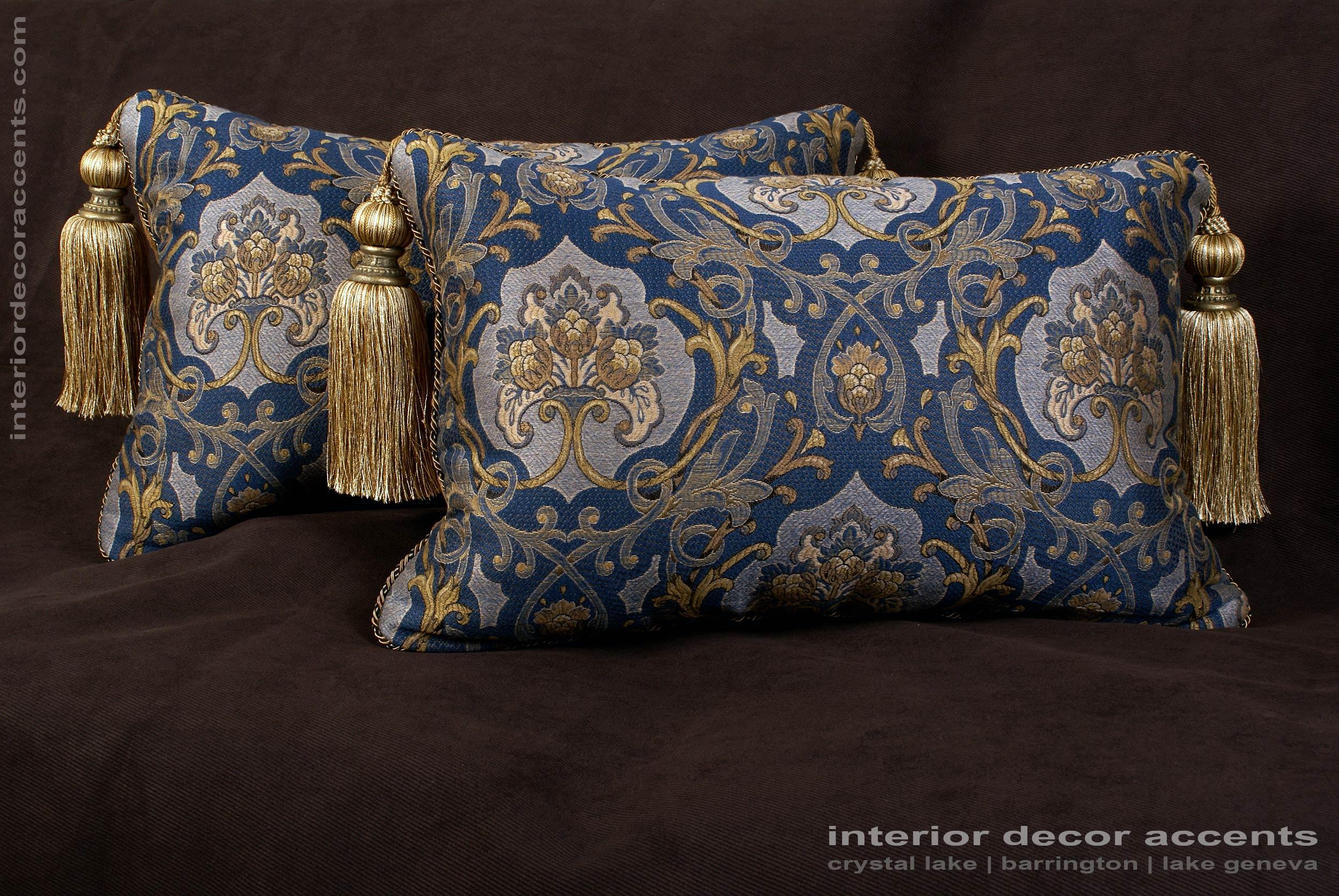 Schumacher Italian Tapestry