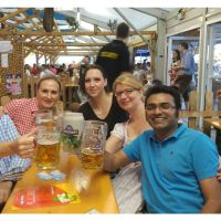 Saying 'Prost' to more good beer in Singapore