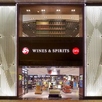 Seven-week Whisky Festival at the new Wines and Spirits Duplex at Terminal 2