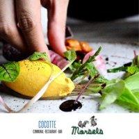 Wine & Sake Dinner - Cocotte x Morsels