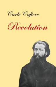 Carlo Caferio led the early Anarchist adoption of communism