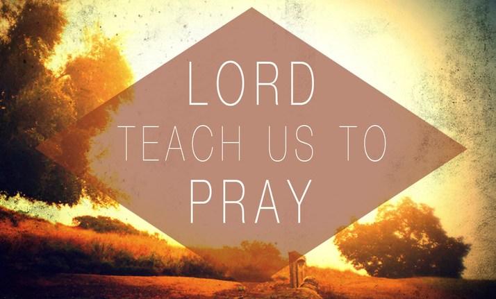 Audacious Prayer