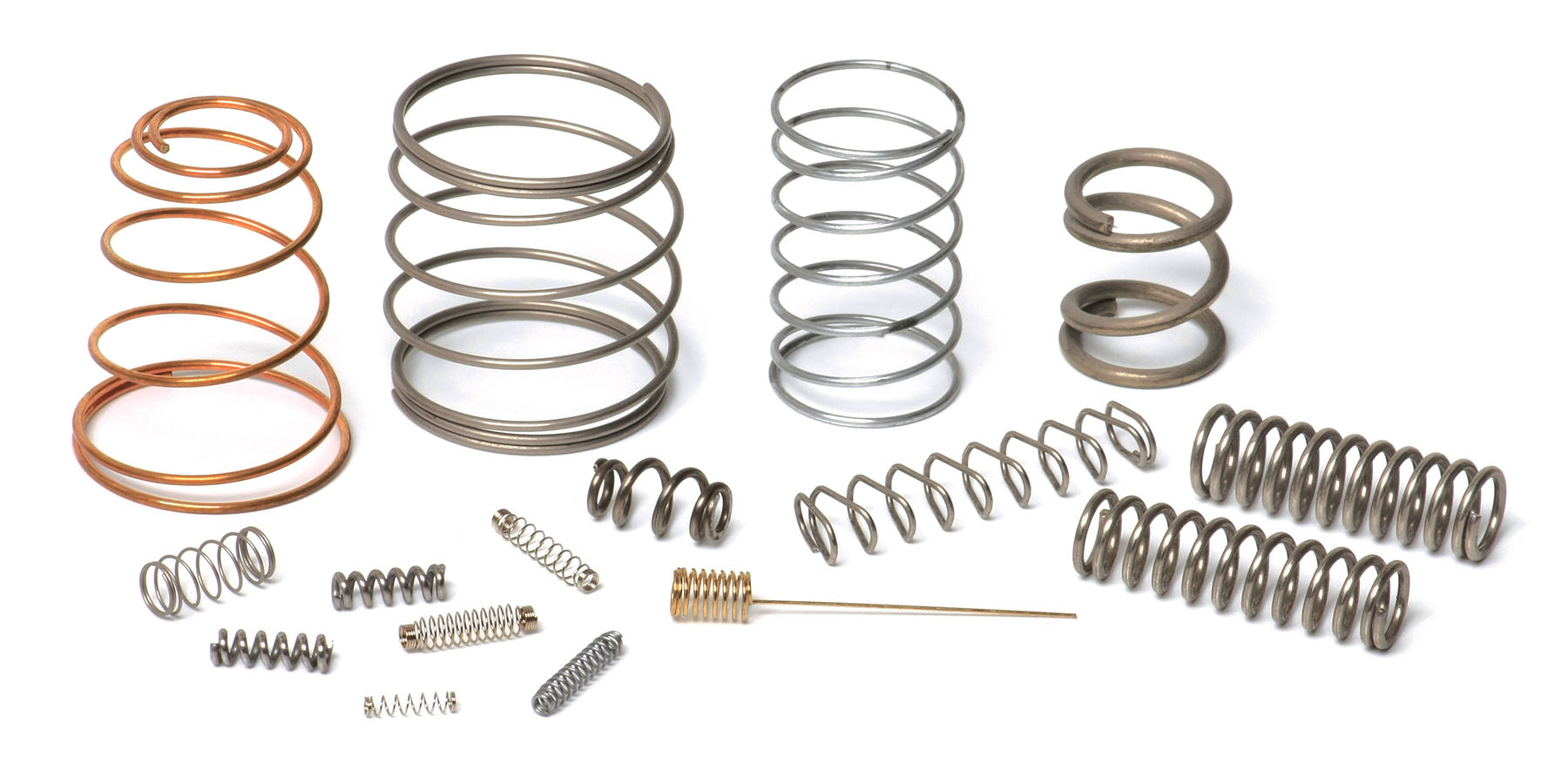Compression Springs Compression Springs Spiros Industries