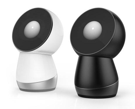 Ο Jibo είναι το πιο έξυπνο και φιλικό ρομπότ που κυκλοφορεί.