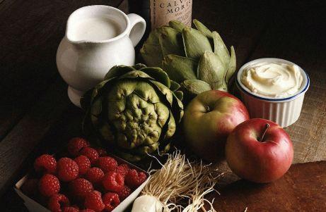 Όχι πια φυτοφάρμακα στα καλοσχηματισμένα και νόστιμα φρούτα και λαχανικά σας!