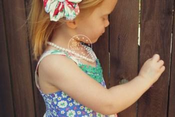 Keeping girls little, Steffany Duke, Matilda Jane