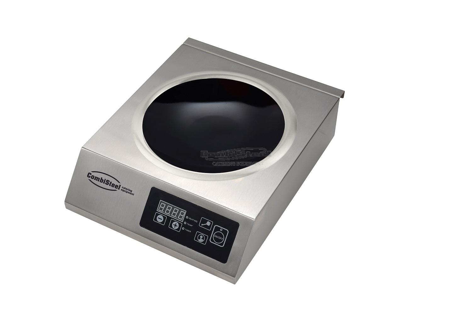 Induction Wok Induction Wok Cooking Top 7020 0135 Spiteri Catering
