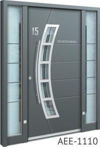 "Door Aluminium & Dualframe 75 Aluminium \""High Performance ..."