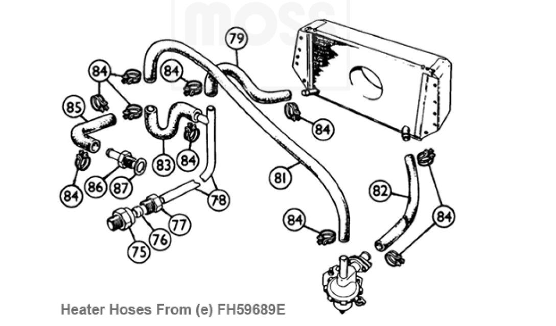 mitsubishi delica l400 wiring diagram