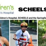 2017 HSHS St John's Children's Hospital & SCHEELS – Kids Triathlons