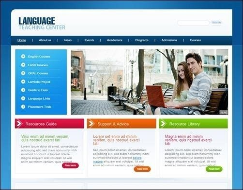35+ Education WordPress Themes - Want A Serious Online Presence?