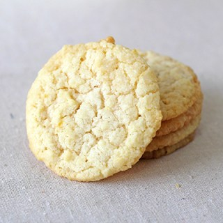 Admiration and emails — and lemon cream cheese cookies