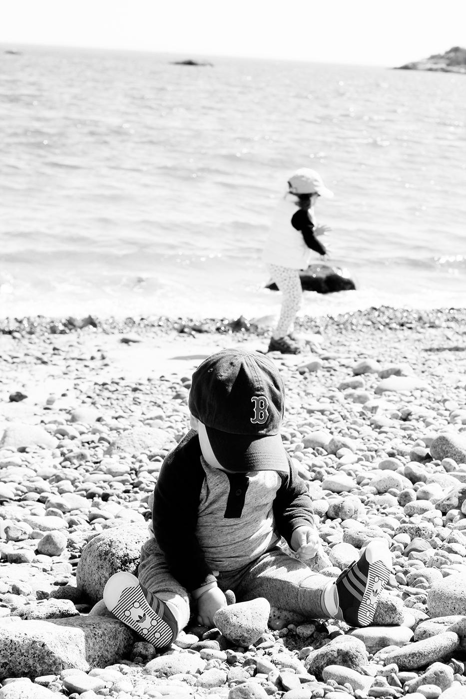 Beach Boy-water