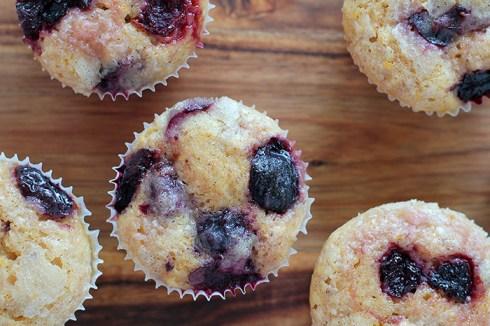 Cherry Maple Muffins6