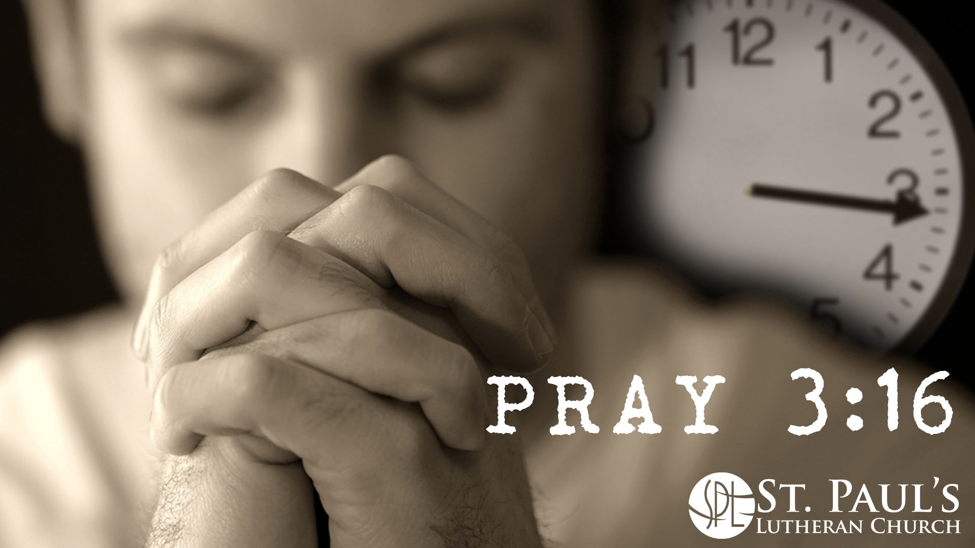 Pray316SPL