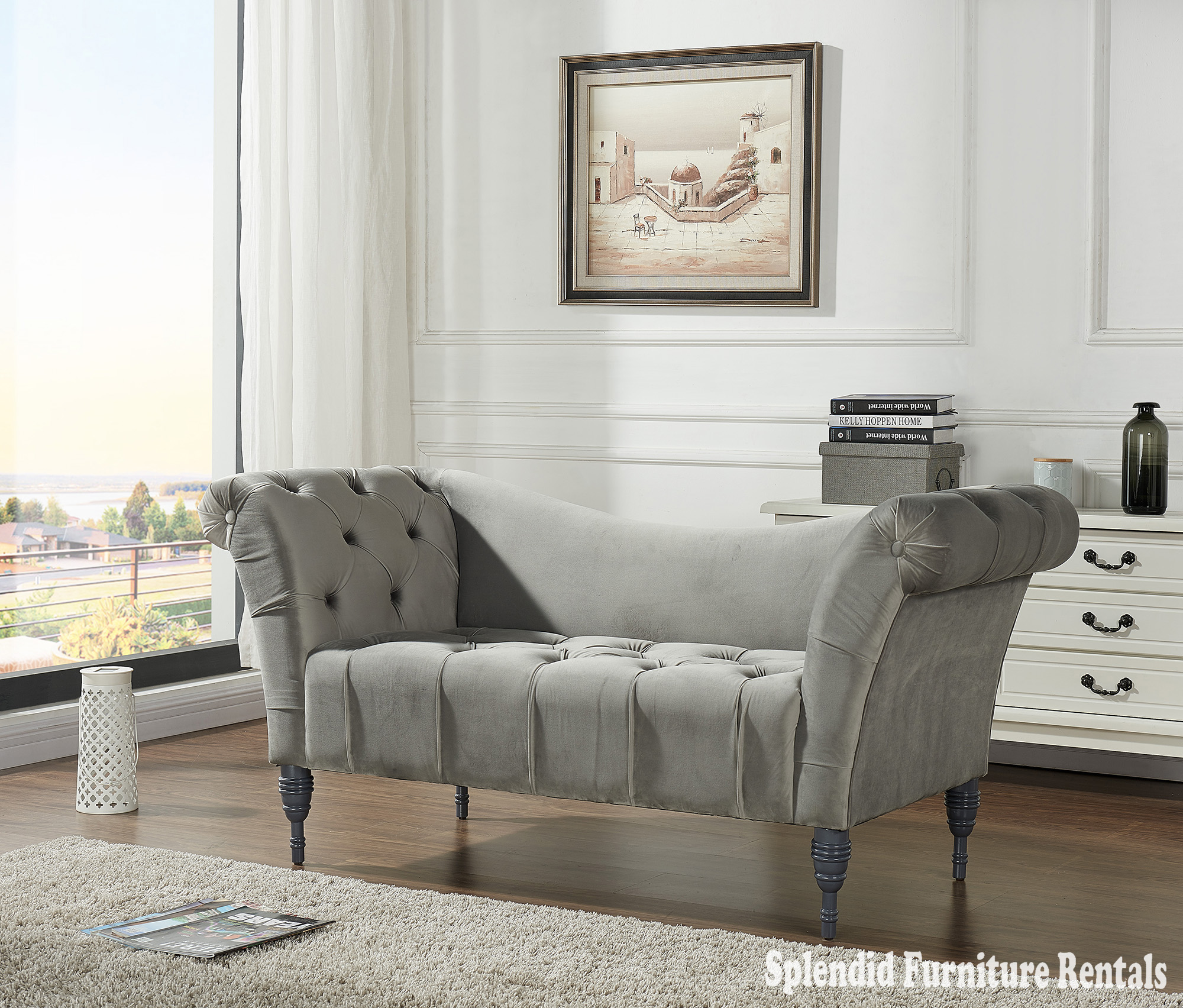 High End Furniture Edmonton Benches And Ottoman Splendid Furniture Rentals