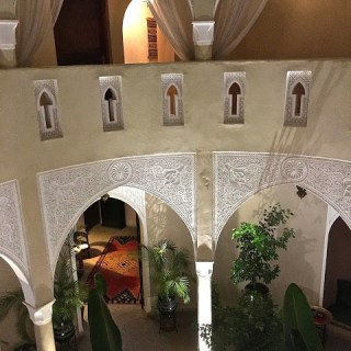 Traditional Moroccan Riads…