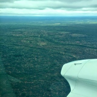 Limpopo Valley arrival….