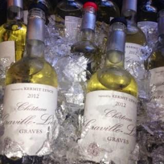 White Bordeaux wins SVS award….