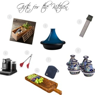 Splendid Market Gift Guide for the Kitchen