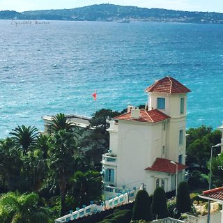 Cap d'ail,France,rustic glamour…