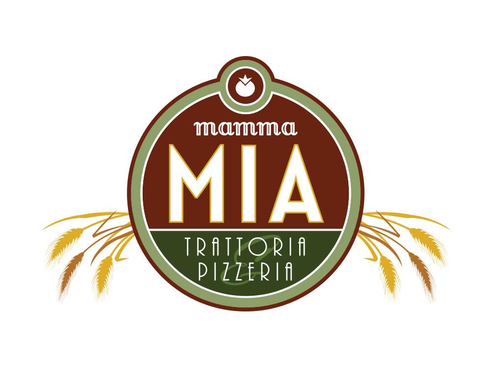 Logo Design for Restaurant, NJ Logo Design for Restaurant