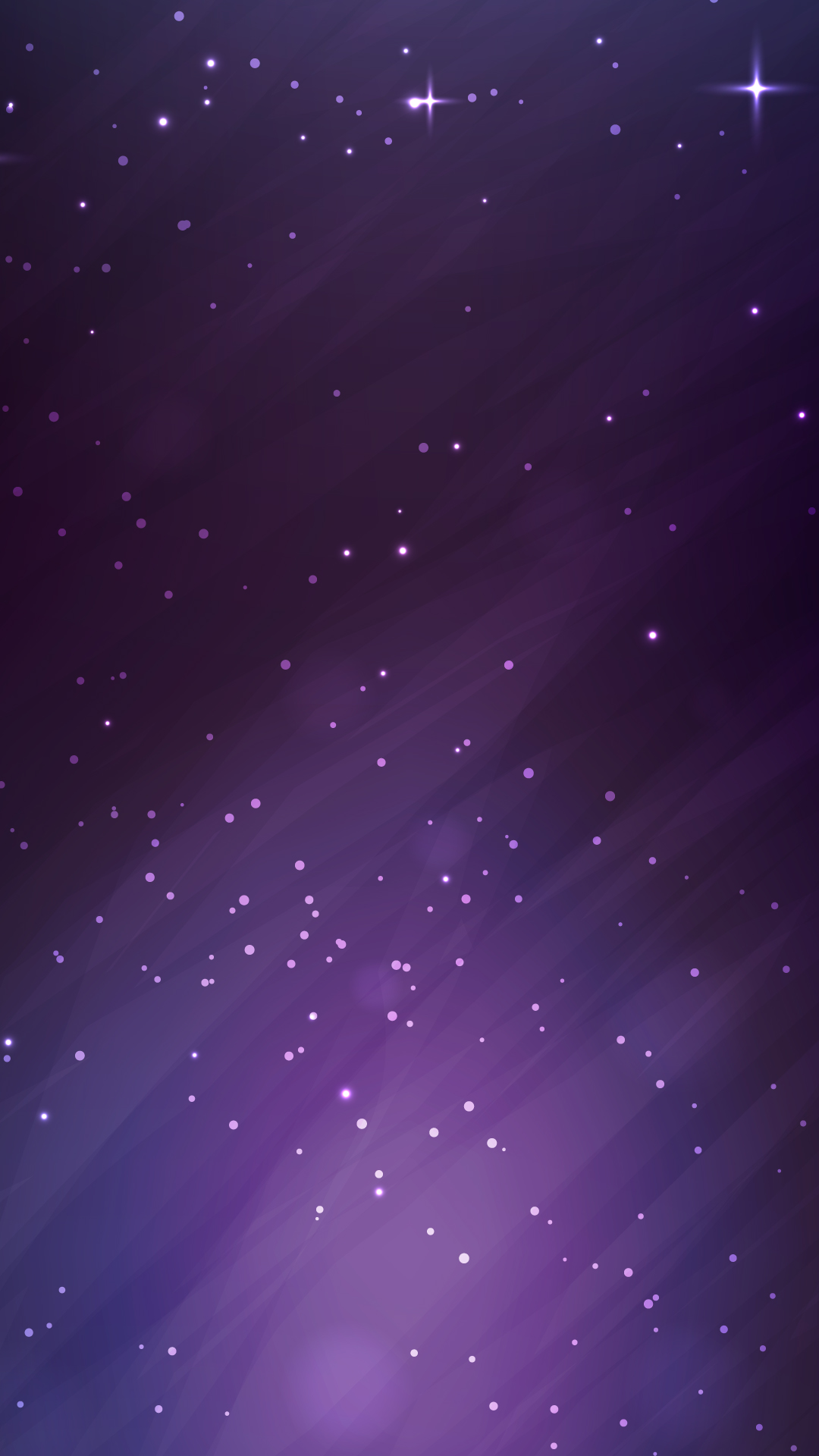 Iphone 5 Wallpaper Dimensions Purple Space Hd Wallpaper For Your Mobile Phone